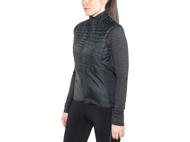 Craft W's Urban Run Body Warmer Black